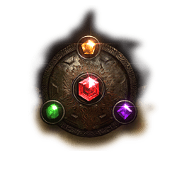 Diablo 3 Gems and Jewelry