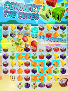 Rovio Juice Cube Hints