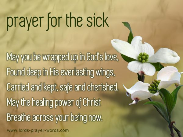 3 Prayers for Surgery - For Success  Good Recovery