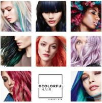 Colourful Hair | L'Oral Professionnel