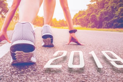 2019 Goals: 10 Things to Let Go of Next Year - Loren's World