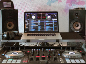 Lorenzomusic - DJ