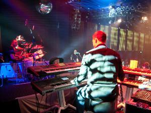 GreatestHit.dk - Liveband