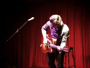 Lorenzo Solo - Akustisk Livemusik