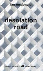 Desolation Road - Ian McDonald