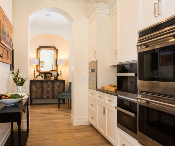 Lori dennis for Villa hall interior design