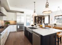 5 Simple Steps to Get the Modern Farmhouse Look - LORI DENNIS