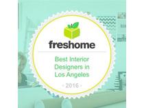 Fresh Home | Best Interior Designers in Los Angeles | Spring 2016