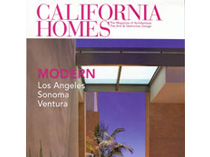 Celebrity Los Angeles Interior Designer Lori Dennis California Homes February 2009