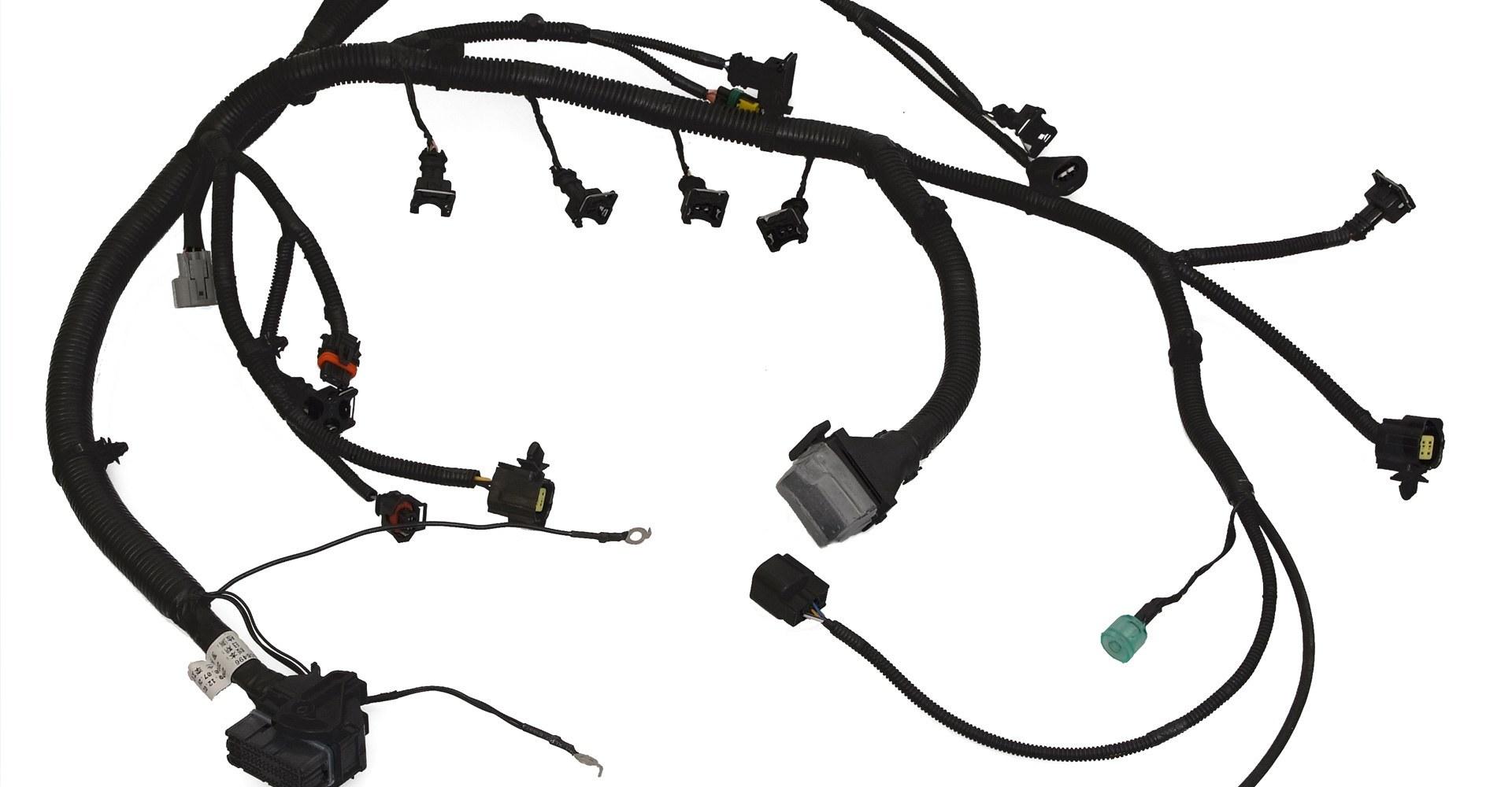 Bentley Bentayga Wiring Harness Is Weirdly Beautiful Manual Guide