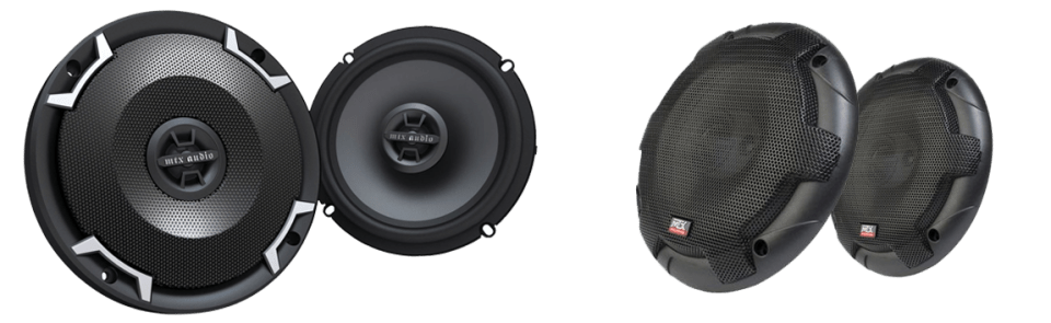 Car Audio Sale