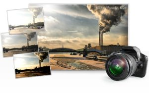 Serif-PhotoPlus editor de fotos