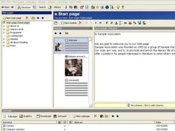aplicacion-diseno-web-web-to-date