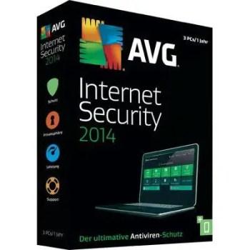 AVG Anti -Virus Free 2014