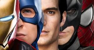 6 mejores peliculas de superheroes