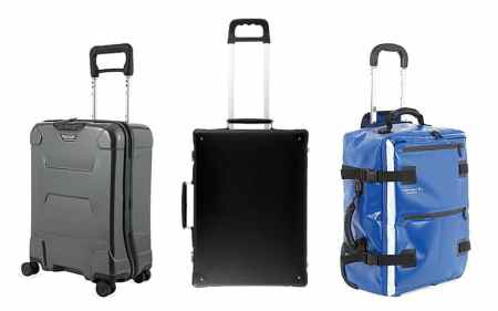 6 mejores ofertas de maletas baratas for Maletas grandes baratas