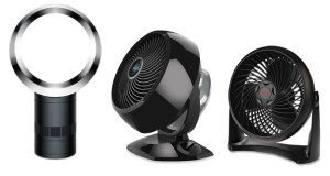 6 mejores ofertas para comprar ventiladores baratos de Amazon