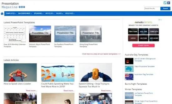6 mejores webs para descargar plantillas PowerPoint gratis