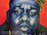 Armando Renteria Art Desktop Wallpaper Biggie