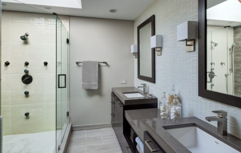 Bathroom Remodeling Cost In Los Angeles Renovation Contractors