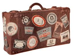 """Travel Trunk"""