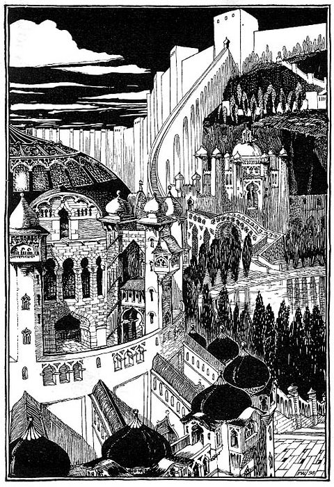 khan-xanadu-Patten_Wilson_1898