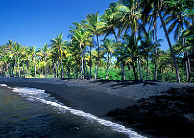 Punaluu_Beach_Park,_Big_Island,_Hawaii