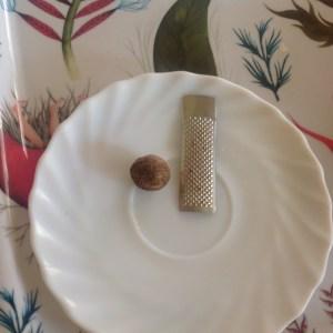 Ingredientes croquetas bechamel 2