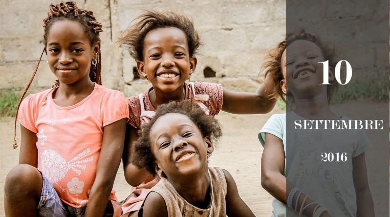 Rainbow 4 Africa e Cascina Mariuccia insieme per la salute dei bimbi