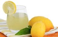 وصفة الليمون والماء لتخسيس الوزن