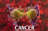 علاج السرطان بالأعشاب الطبية