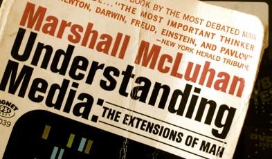 Jean Baudrillard Understanding Media