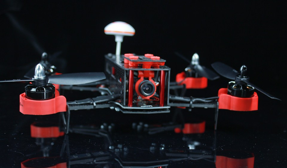 Eachine Falcon 250