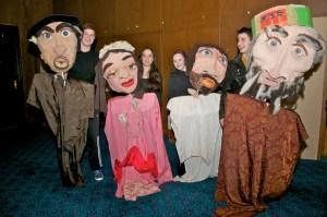 #6 BI Purim 2012