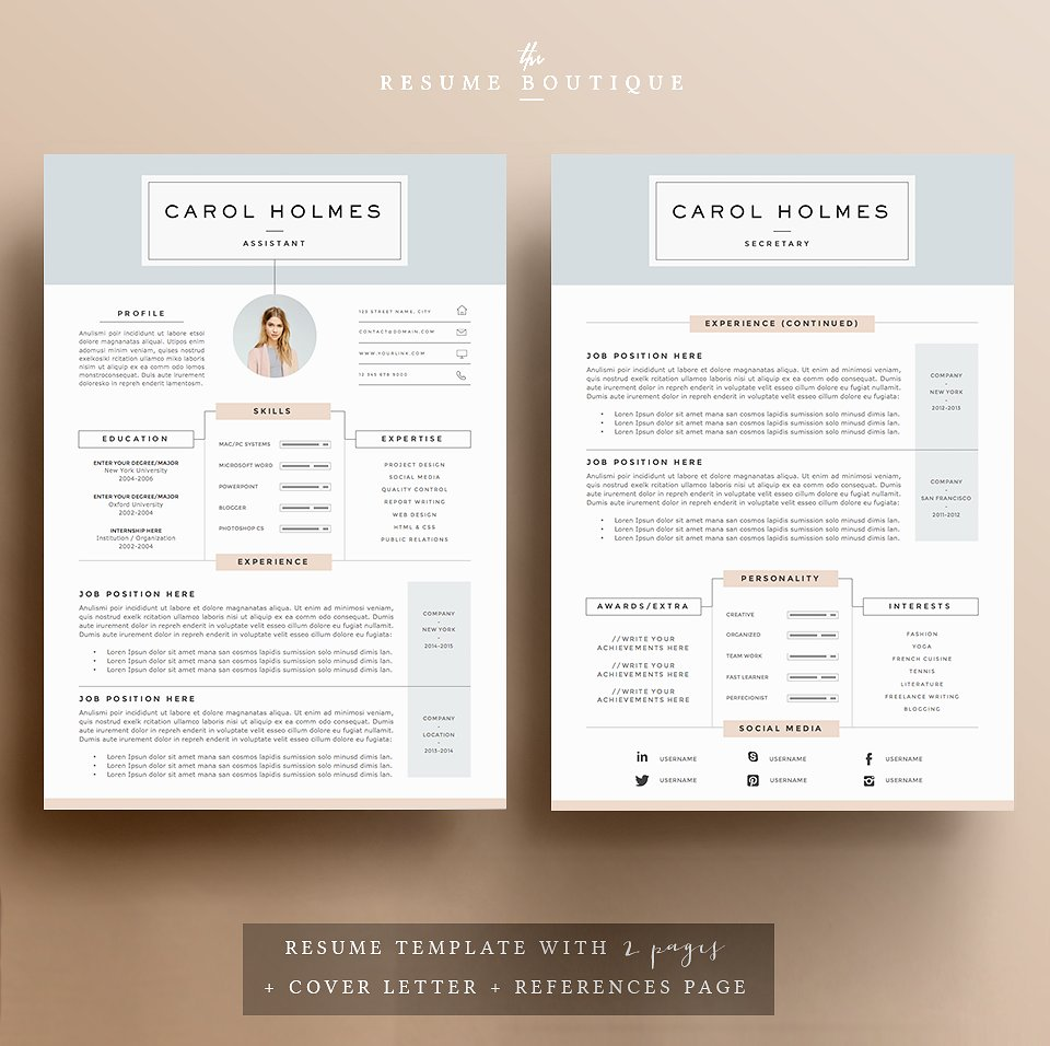 how to make my resume stand out