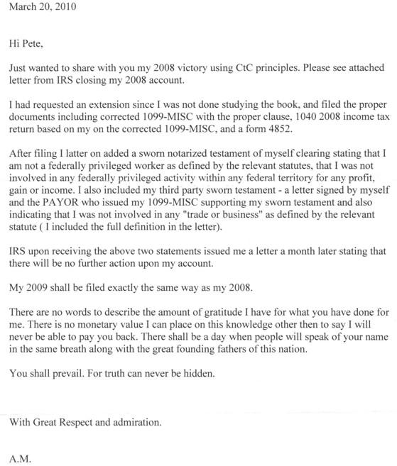 corrected letter - Vatozatozdevelopment - Admiration Letter