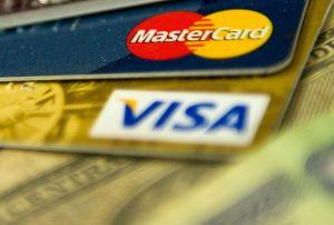 Mastercard & Visa