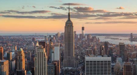 Viaje Una Semana Nueva York