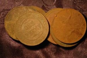 Australian Pennys