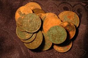 Australian 2 Cent Coins