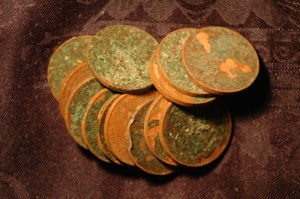 Australian 2 Dollar Coins