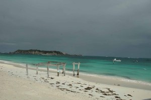 Hamlin Bay - South West Australia
