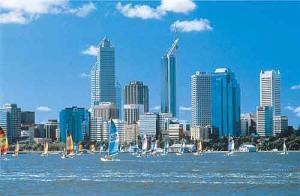 Perth - The Worlds Most Isolated City!