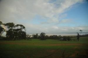 Wheatfields Homestead - Dumbleyung - Western Australia