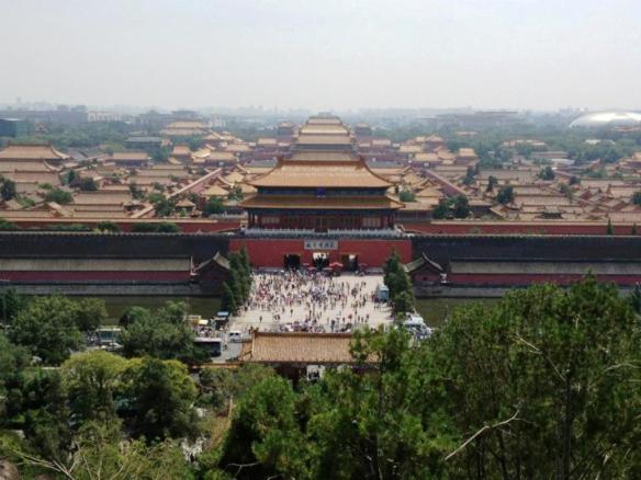 10 Cosas que hacer en Pekín