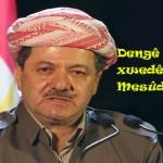 Kurd yek millet e, Kurdistan çar parçe ye