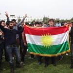 TCK Newroz xweştir û geştir kir