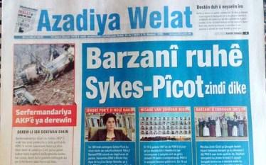 Kî ruhê Sykes-Pîkot zindî dike?