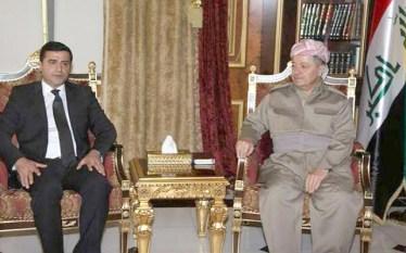 Li Hewlêrê îmtîhana siyaseta kurd bi yekrêziyê