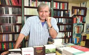 Zêdeyî 20 sala ye pirtûkên Kurdî difroşe